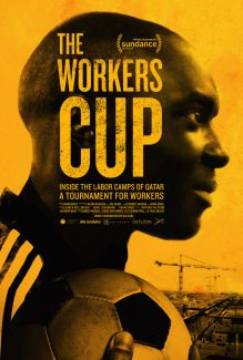 THE WORKERS CUP im Monopol